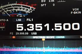 In Bielorussia assegnata ai radioamatori la banda dei 60 metri