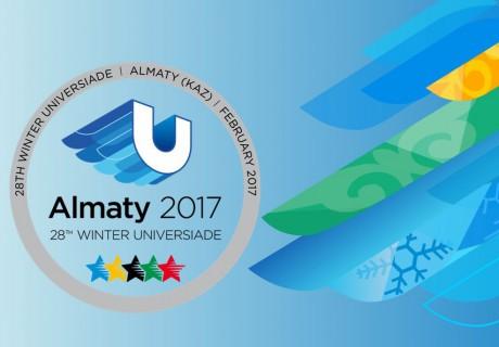 """28 Winter Universiade"""