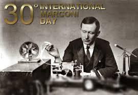 30 ° International Marconi Contest