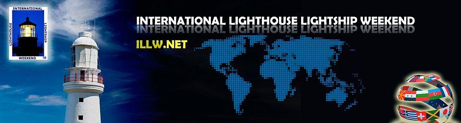 International Lighthouse Lightship Weekend 2017