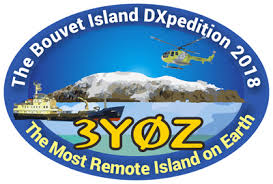 3Y0Z DX Pedition ABORTED