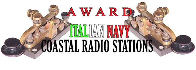 Italian Navy Coastal Award 2018