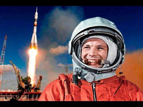 60 anni dal primo uomo nello spazio