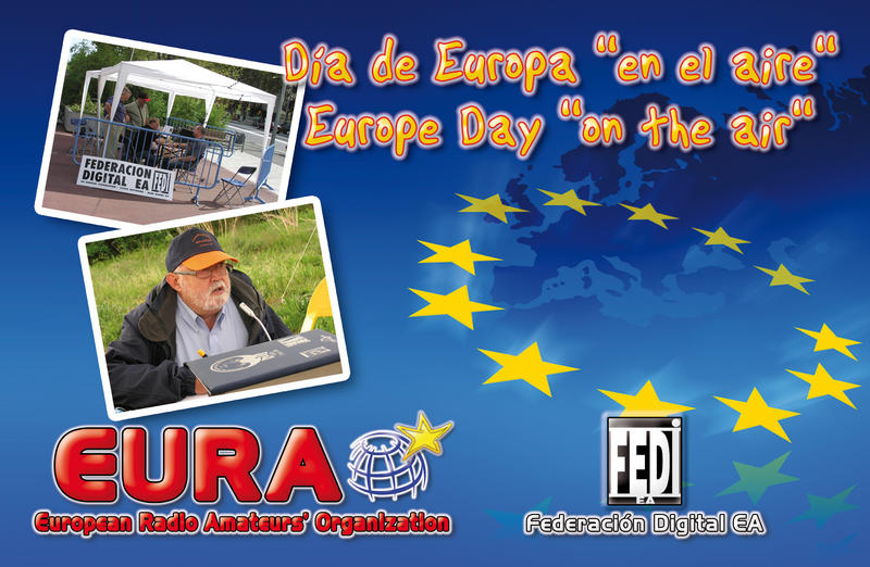 "Europe Day ""on the air"" 2018"