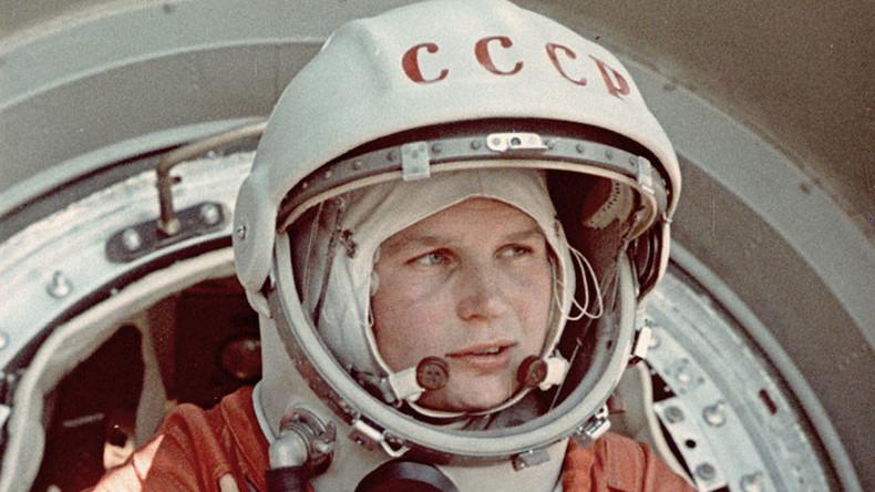 R1963VT  Valentina Teresckova