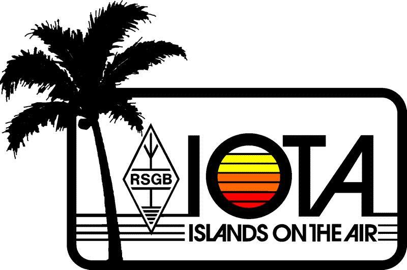 RSGB IOTA Contest