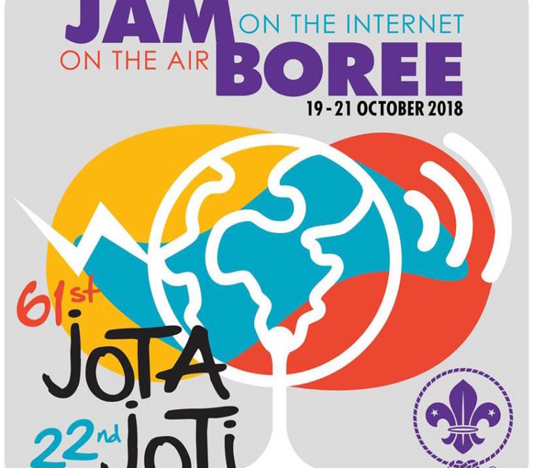 JOTA-JOTI 2018