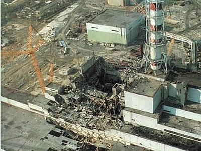 Special Callsigns 33th anniversary of the Chernobyl disaster