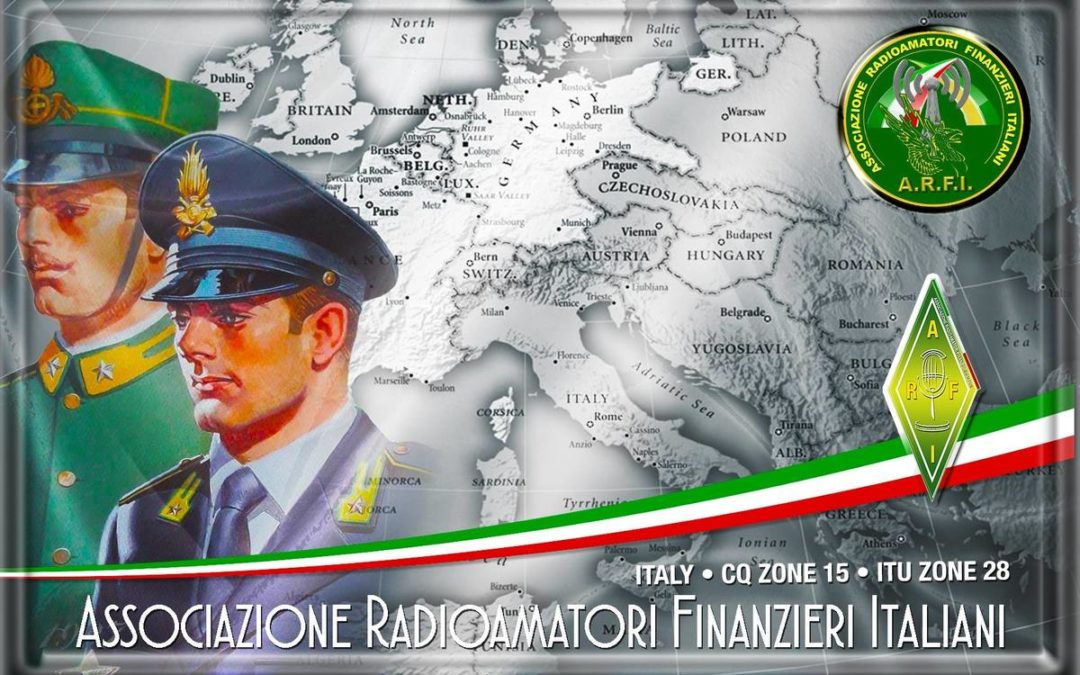 1^ Award Battaglia del Solstizio