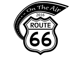 Route 66 on The Air 2019