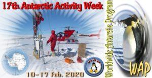 Antarctic Activity Week