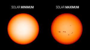 Iniziato il 25° Ciclo Solare