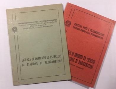 Contributo annuo Autorizzazione Generale (2021)