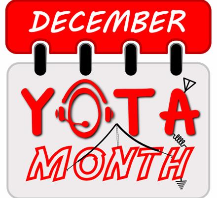 Annual YOTA month