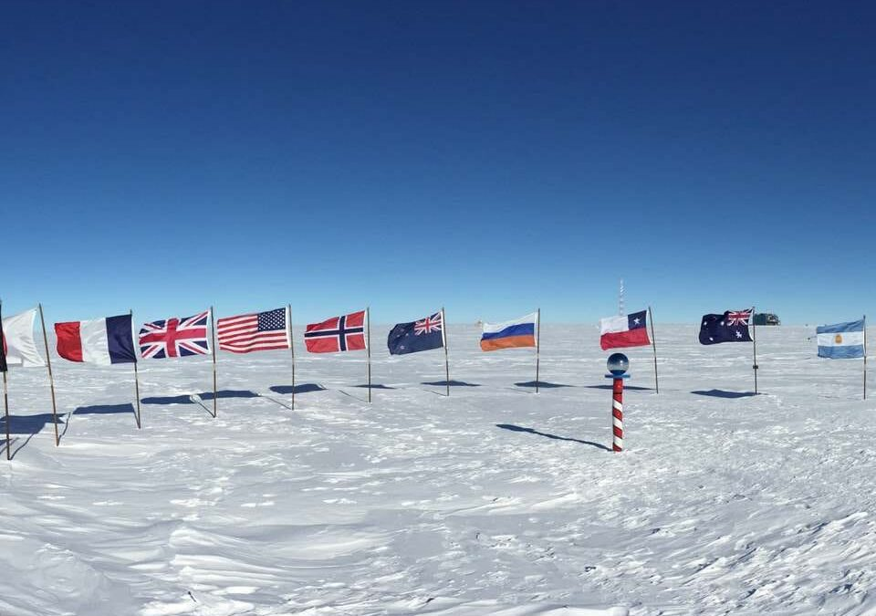 Antarctic Activity Week 2021