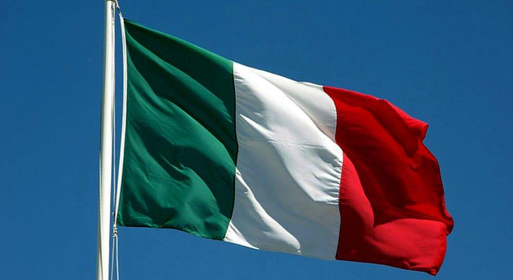 """II6RI – 75° Anniversario della """"Repubblica Italiana"""""""