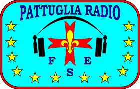 """Diploma Radio """"45° Anniversario Scouts d'Europa FSE"""""""